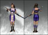 Edit Female Outfit - Princess (DW4)