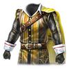 Guan Yu Costume 1D (DWU)