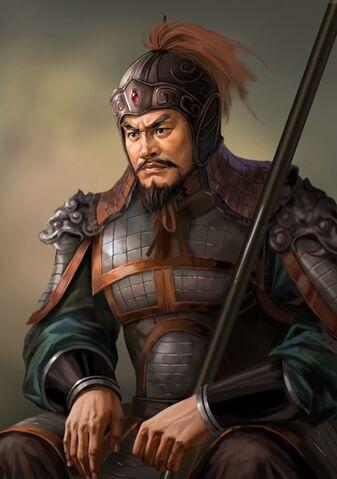 File:Huo Jun (ROTK12).jpg