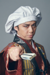 Kanbei Kuroda (NATS3)