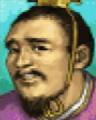 Man Chong in Sangokushi 2 remake