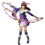 Oichi Special Costume (SW4 DLC)