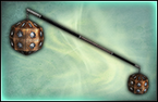 Double-Ended Mace - 2nd Weapon (DW8)