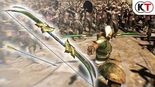 "Dynasty Warriors 9 - Additional Weapon ""Tooth & Nail"""