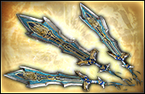 Flying Swords - 5th Weapon (DW8)