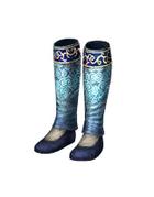 Male Feet 46A (DWO)