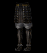 Male Leggings 3 (TKD)