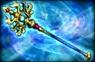 Mystic Weapon - Zhang Jiao (WO3U)