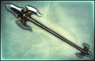 Double-Edged Trident - 2nd Weapon (DW8)
