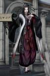 Tamamo Alternate Outfit (WO3U)