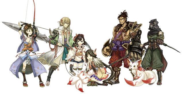 File:Toukiden-utakatahimitsu-cast.jpg