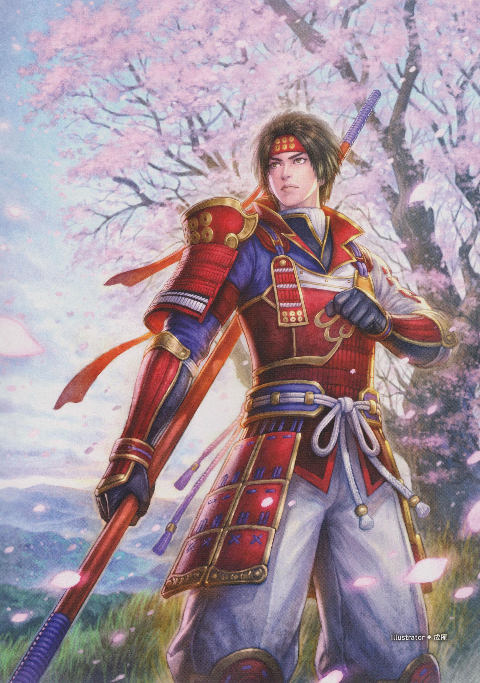 Yukimura Sanada   Koei Wiki   FANDOM powered by Wikia