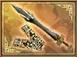 1st Rare Weapon - Kanetsugu Naoe (SWC)