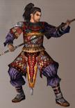 Lu Meng Alternate Outfit 3 (DW4)