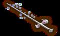 Baton - 1st Weapon (HW)