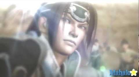 Dynasty Warriors NEXT TGS 2011 Trailer
