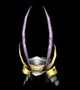 Female Helmet 28 (TKD)