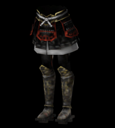 Female Leggings 35 (TKD)