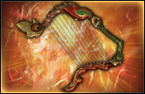 Harp - 4th Weapon (DW8)