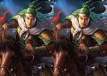 Jiang Wei (ROTK13)