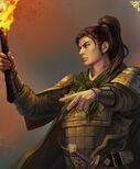 Lu Xun (1MROTKS)
