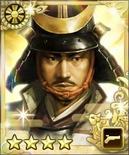 Naoshige Nabeshima 2 (1MNA)