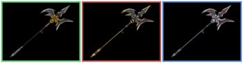 DW Strikeforce - Polearm 13