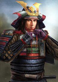 Shigenari Kimura (NASSR)