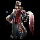 Sima Yi - Fire (DWU)
