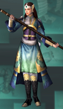 Yue Ying Alternate Outfit (DW5)