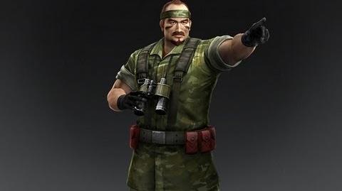 Han Dynasty-era warrior - Twilight Heroes Wiki