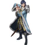 Chrom DLC Costume 01 (FEW)