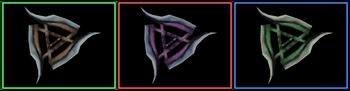 DW Strikeforce - Tri Blades 2