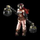 Guan Yinping - Fire (DWU)