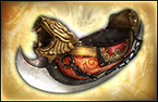 Iron Boat - 5th Weapon (DW8)