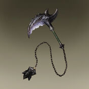 Kijin Daioh Weapon Set 4 (TKD DLC)