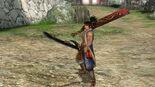 Musashi Miyamoto Weapon Skin (SW4 DLC)