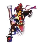 Sun Ce Artwork (DWDS Beta)