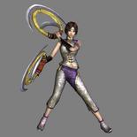 Sun Shang Xiang Alternate Outfit (WO)