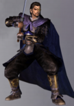 Xiahou Dun Alternate Outfit 3 (DW4)