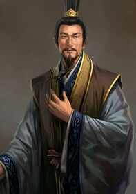 Yi Ji (ROTK XII)