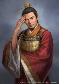 Zhao Ang (ROTK14)