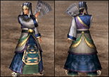 Edit Male Outfit - Prime Minister Robe (DW5)