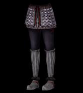 Female Leggings 4 (TKD)