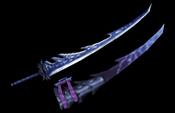 Long Sword 34 (TKD)