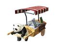 Panda Cart 3 (DWO)