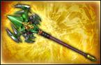 Shaman Staff - 6th Weapon (DW8XL)