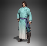 Sima Zhao Civilian Clothes (DW9)