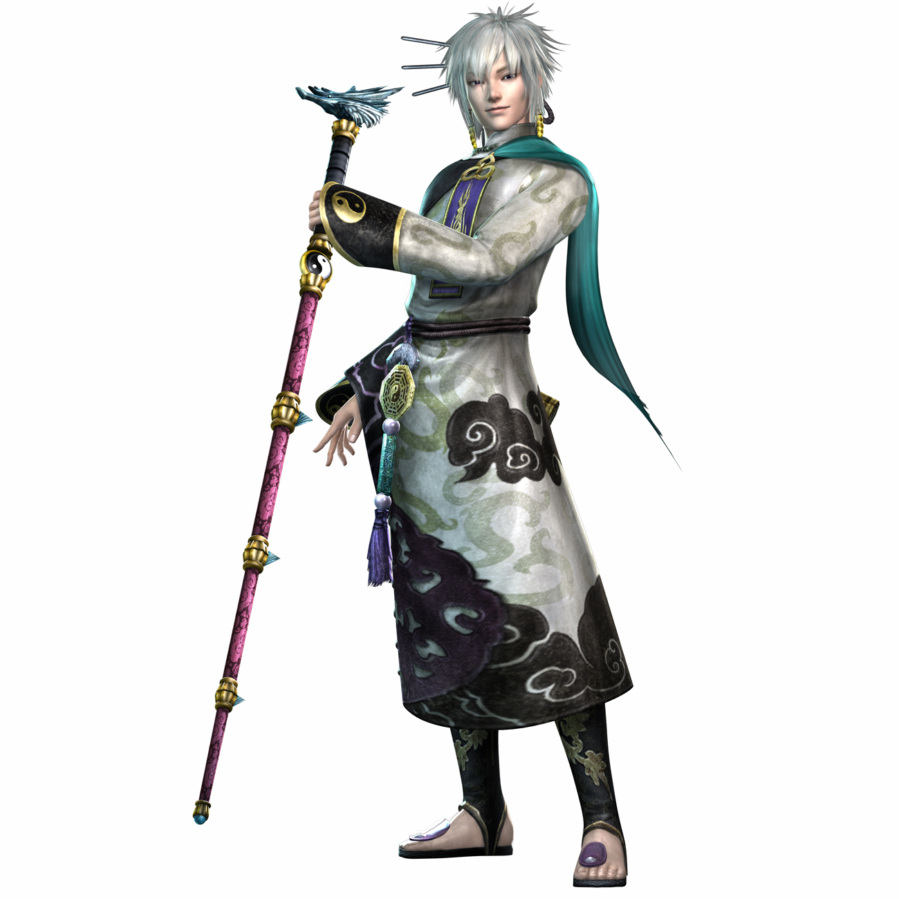 Warriors Orochi 3 Ultimate Mystic Weapons Difficulty: FANDOM Powered By Wikia