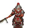 Cheng Pu Battle Sprite (ROTKLCC)